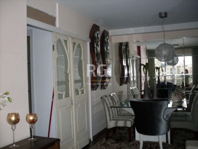 Apartamento à venda com 3 dormitórios em Vila ipiranga, Porto alegre cod:MF20068 - Foto 17
