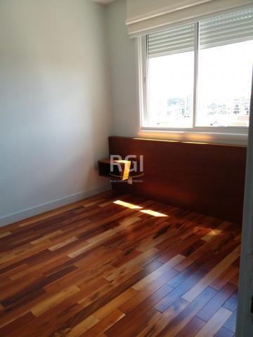 Apartamento à venda com 2 dormitórios em Jardim europa, Porto alegre cod:LI50877523 - Foto 19