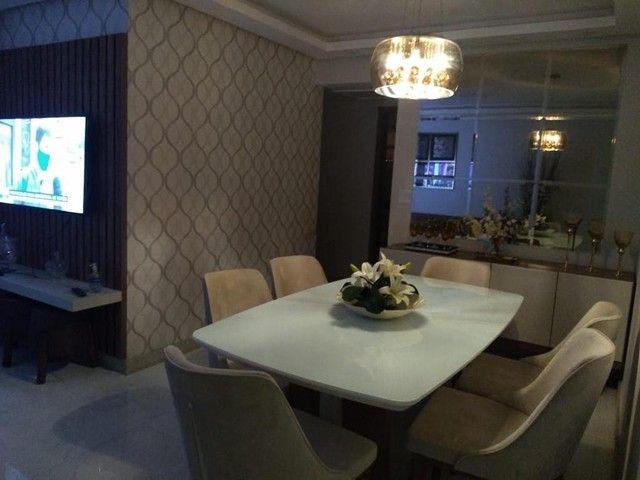 Apartamento com espaço gourmet.  - Foto 8