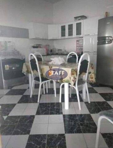 K- Casa com 3 quartos na Rua do DPO em Unamar - Cabo Frio  - Foto 6