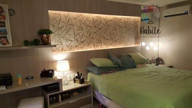 Apartamento Padrão para Venda em Guararapes Fortaleza-CE - 9052 - Foto 13