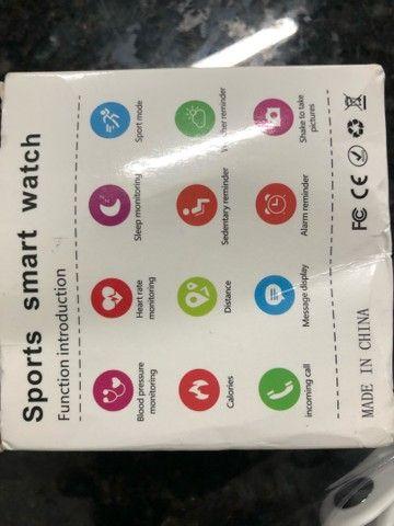 SmartWatch Pro - Foto 4