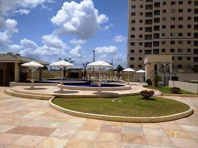 Condomínio Saint Angeli, Apartamento com 3 dormitórios à venda, 73 m² por R$ 360.000 - Mes - Foto 16