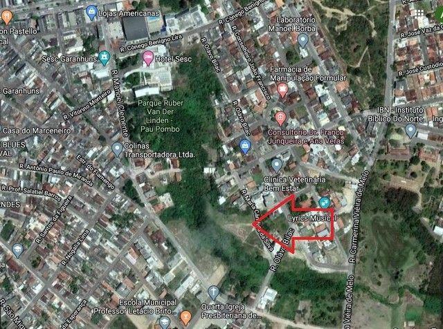 Terreno à venda, 200 m² por R$ 75.000,00 - Santo Antônio - Garanhuns/PE - Foto 2