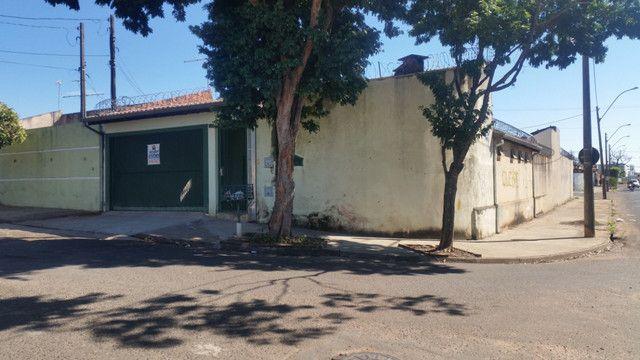 Casa Bauru 22 - Aceita financiamento