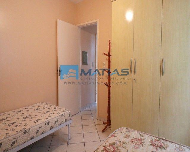 2 quartos 1 suite bem localizado próximo a Praia do Morro - Foto 8