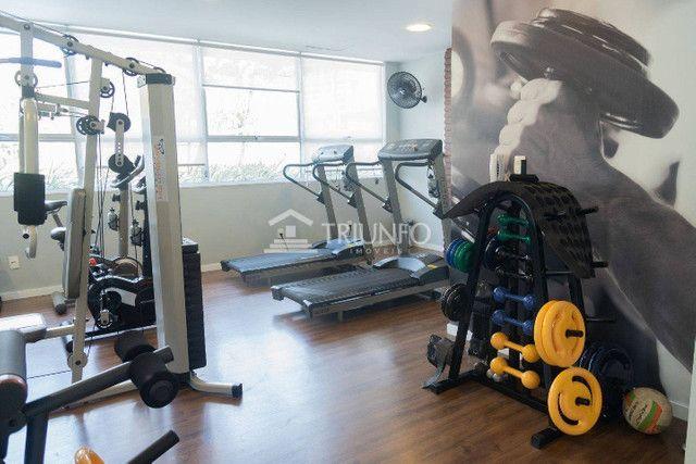 16 Apartamento 66m² no Jóquei Clube com 02 suítes 2 vagas, Oferta Especial! (TR15958) MKT - Foto 8