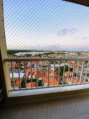 Condomínio Saint Angeli, Apartamento com 3 dormitórios à venda, 73 m² por R$ 360.000 - Mes - Foto 4