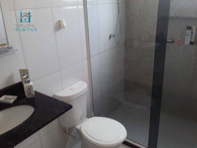 Casa com 2 dormitórios à venda, 120 m² por R$ 285.000,00 - Capivara - Iguaba Grande/RJ - Foto 10