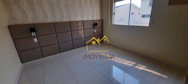 (Vende-se) Le Parc - Apartamento com 3 dormitórios, 96 m² por R$ 530.000 - Industrial - Po - Foto 17