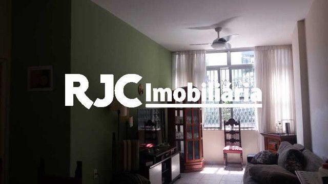 Apartamento à venda com 3 dormitórios em Tijuca, Rio de janeiro cod:MBAP33422