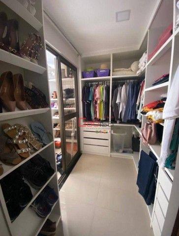 Cobertura com 3 dormitórios à venda, 224 m² por R$ 1.200.000,00 - Braga - Cabo Frio/RJ - Foto 8