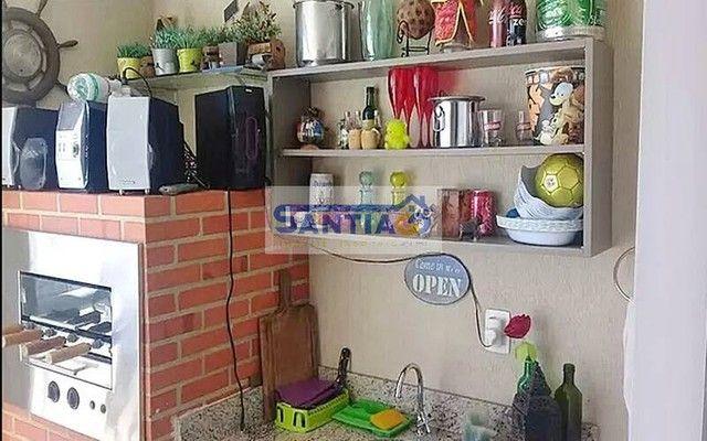 Apartamento a venda de 3 quartos no Braga em Cabo Frio - Foto 8