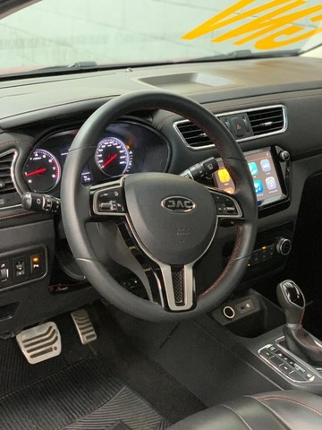 JAC T40 1.6 16v CVT Gasolina 2019 Completo - Foto 11