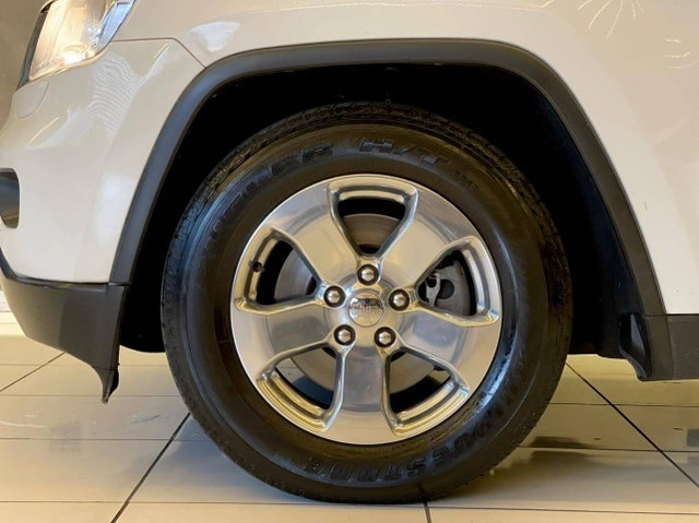 Jeep Grand Cherokee- 2011/2012 - Foto 4