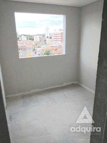 Apartamento com 3 quartos no Le Raffine Residence - Bairro Estrela em Ponta Grossa - Foto 4