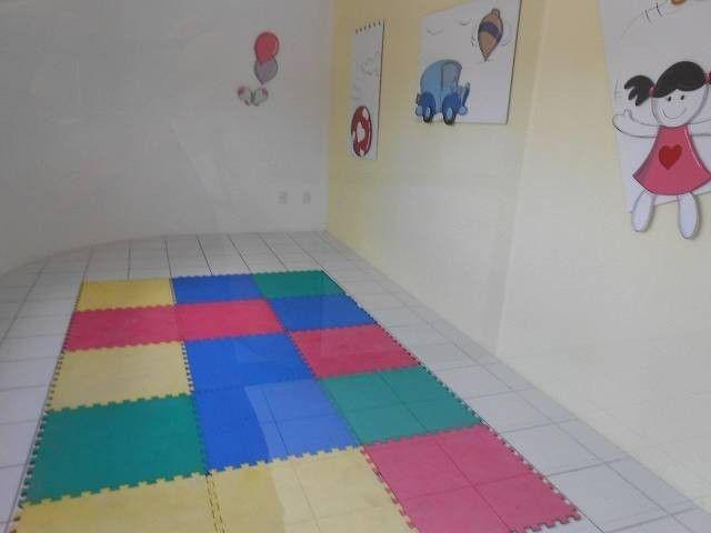 Apartamento para venda com 80 metros quadrados com 3 quartos em Poço - Maceió - AL - Foto 5
