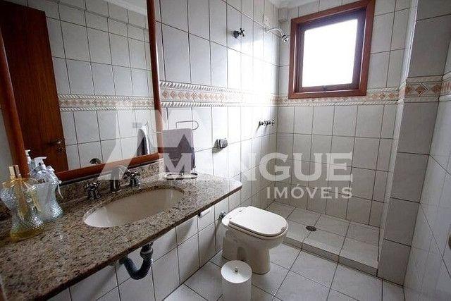 Apartamento à venda com 2 dormitórios em Jardim lindóia, Porto alegre cod:11157 - Foto 13