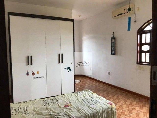 Ótima Casa em lote único com 3 dormitórios à venda, 180 m² por R$ 700.000 - Recreio - Rio  - Foto 15