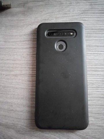 LG k51s novo na Caixa - Foto 2