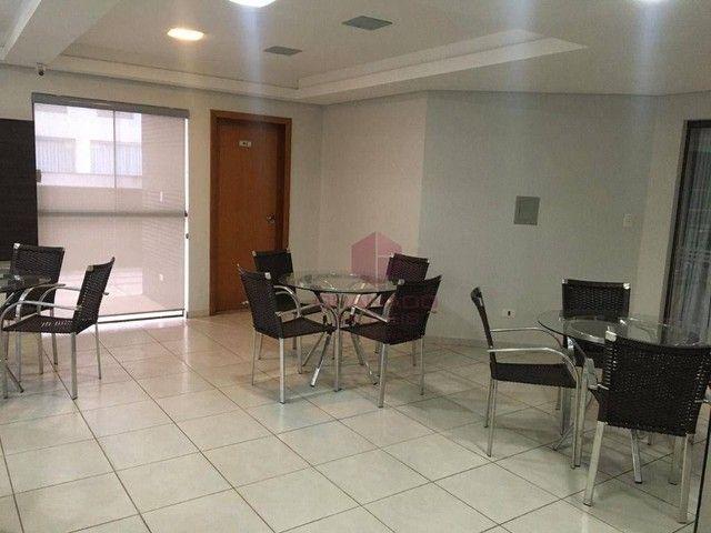 Apartamento com 1 dormitório para alugar, 45 m² por R$ 1.350,00/mês - Zona 07 - Maringá/PR - Foto 20