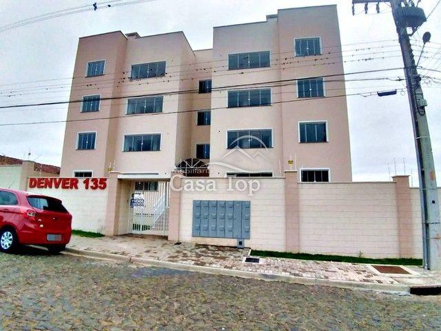 Apartamento à venda com 2 dormitórios em Oficinas, Ponta grossa cod:2628 - Foto 12