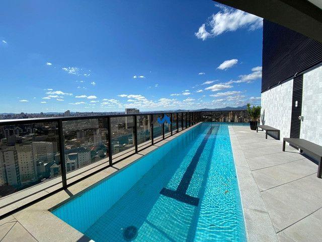 Apartamento à venda com 1 dormitórios em Santa efigênia, Belo horizonte cod:ALM1442 - Foto 9