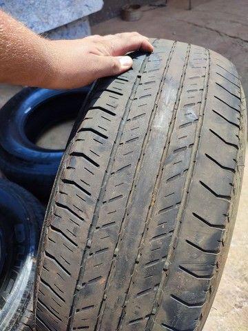 4 Pneus Bridgestone - Foto 5