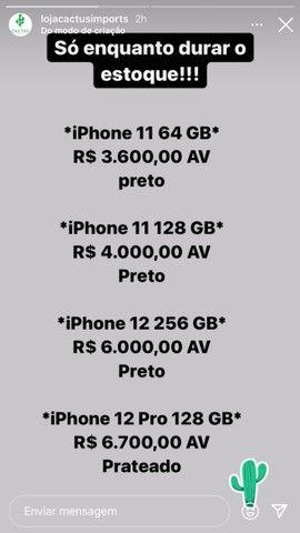 iPhone 12 256 GB novo!