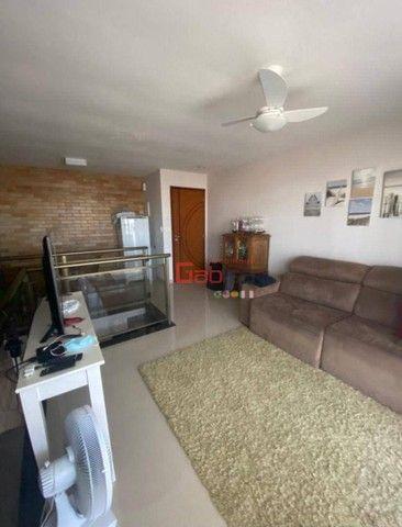 Cobertura com 3 dormitórios à venda, 224 m² por R$ 1.200.000,00 - Braga - Cabo Frio/RJ - Foto 19