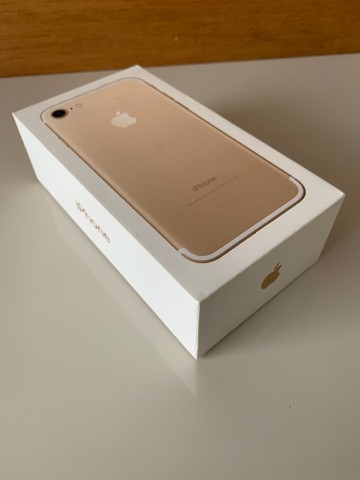 Vendo IPhone 7 32g - Foto 4