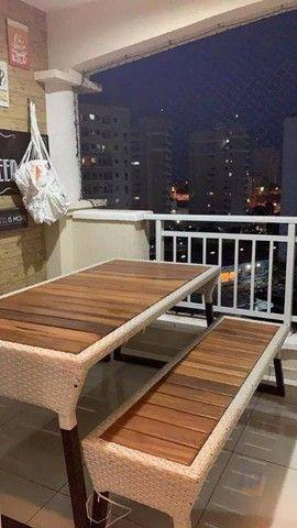 Apartamento com 3 suítes à venda no Cambeba - Foto 4