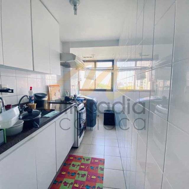Apartamento para alugar com 2 dormitórios em Barra da tijuca, Rio de janeiro cod:BARRA1 - Foto 9