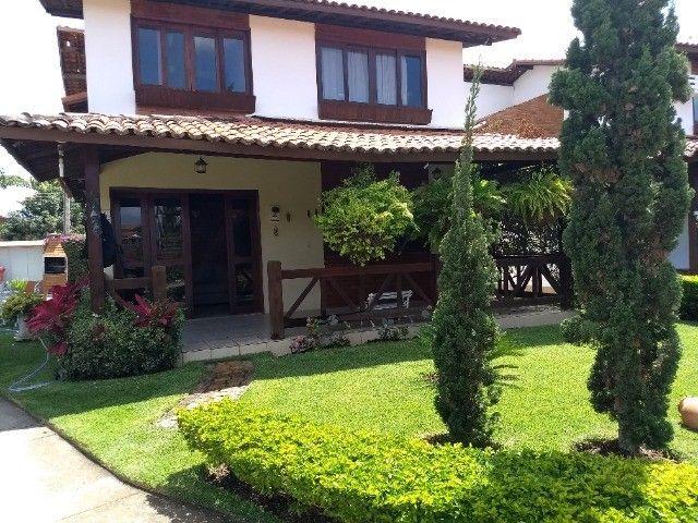 Casa em Condomínio _ Ref. GM-0070