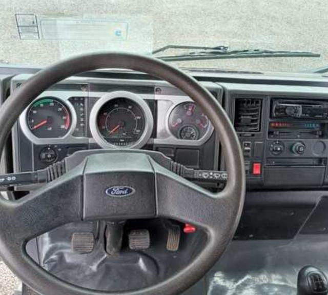 Cargo815 Ford ano 2011 - Foto 10