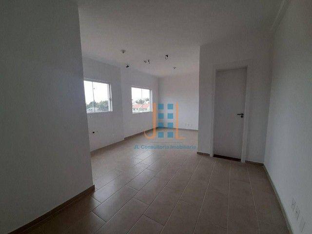 Apartamento em Fanny, Curitiba/PR de 28m² 1 quartos à venda por R$ 199.900,00 - Foto 9