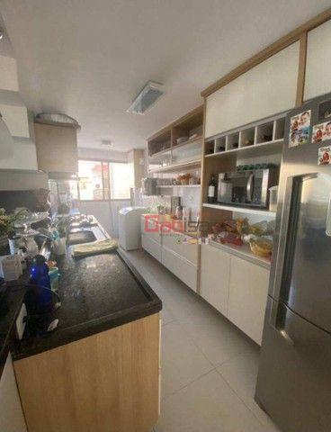 Cobertura com 3 dormitórios à venda, 224 m² por R$ 1.200.000,00 - Braga - Cabo Frio/RJ - Foto 5