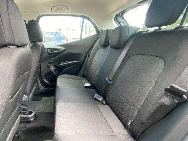 Fiat Argo Drive 1.0 2020/2020 - baixa KM - Foto 18