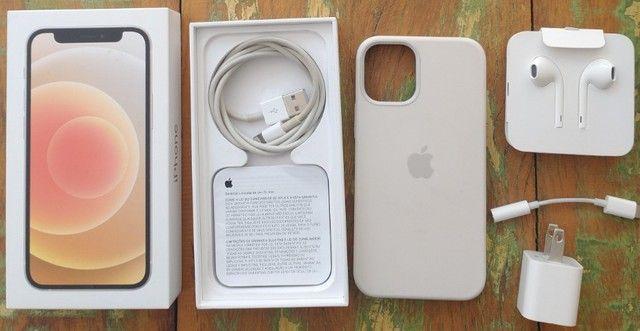 Celular Apple I Phone 12 - Foto 3