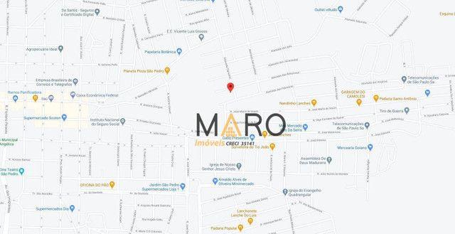 Casa com 3 dormitórios à venda, 162 m² por R$ 247.463,71 - Jardim Botânico - São Pedro/SP - Foto 2