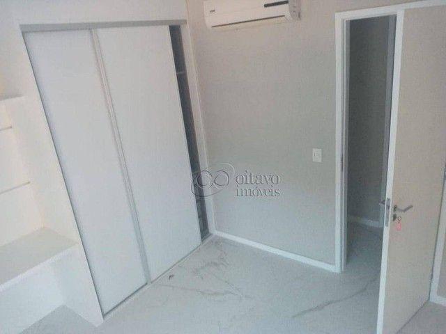 Cobertura para alugar, 115 m² por R$ 8.500,00/mês - Botafogo - Rio de Janeiro/RJ - Foto 8