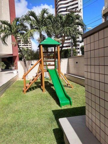 Apartamento para Venda em Fortaleza, Meireles, 4 dormitórios, 3 suítes, 5 banheiros, 3 vag - Foto 5