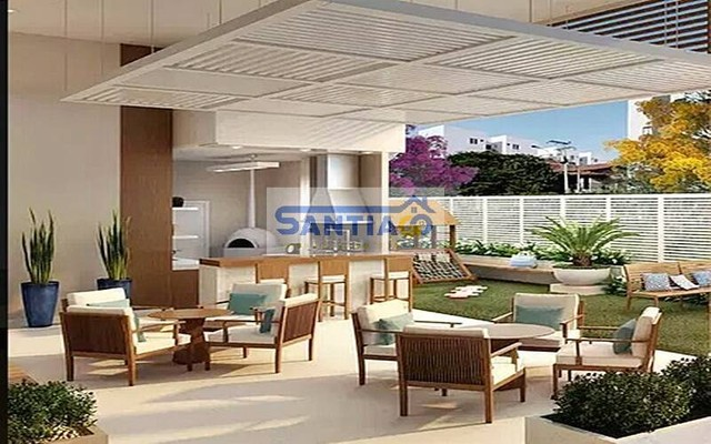 Apartamento a venda de 3 quartos no Braga em Cabo Frio - Foto 11