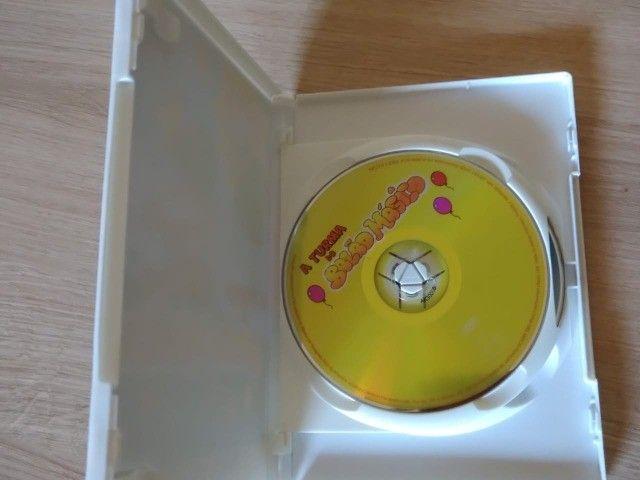 DVD e CD A turma do balão mágico - Foto 6
