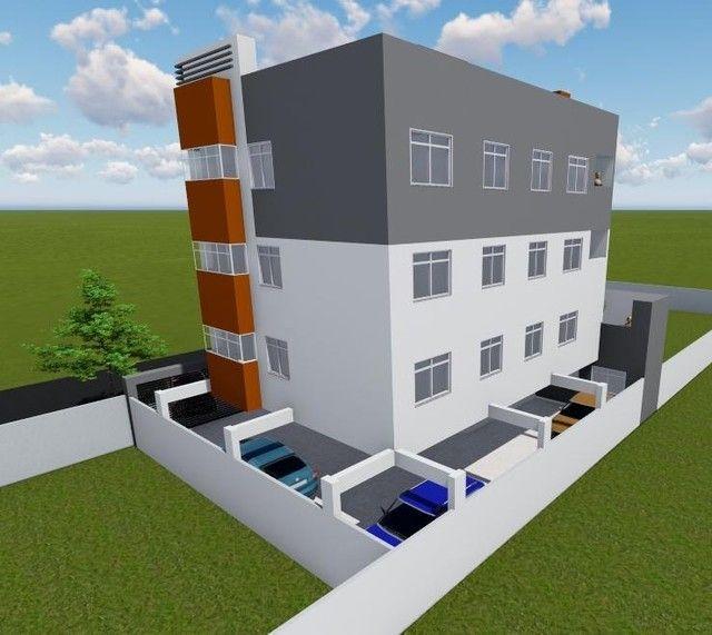 Apartamento em Afonso Pena, São José dos Pinhais/PR de 48m² 2 quartos à venda por R$ 210.0 - Foto 4