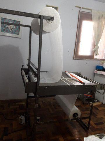 Máquina de fabricação de fraldas descartáveis  - Foto 4