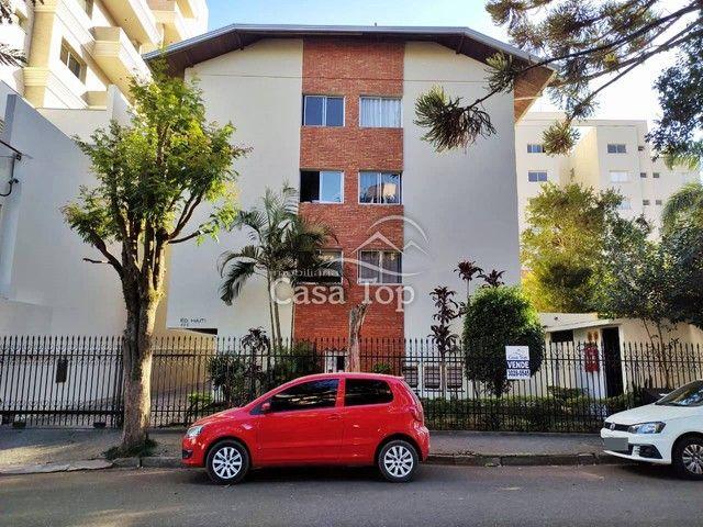 Apartamento à venda com 3 dormitórios em Estrela, Ponta grossa cod:4124