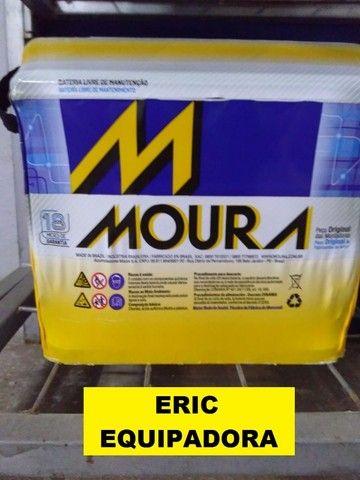 Bateria Moura 50 Amp 24 Meses Garantia ( específica do Onix/Prisma )  Me Liga.
