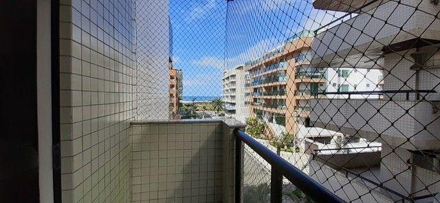 Apartamento com 3 dormitórios à venda, 110 m² por R$ 780.000 - Algodoal - Cabo Frio/RJ - Foto 17