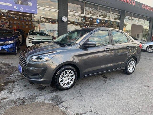 Ford Ka 1.0 SE Plus (Flex) - Foto 10